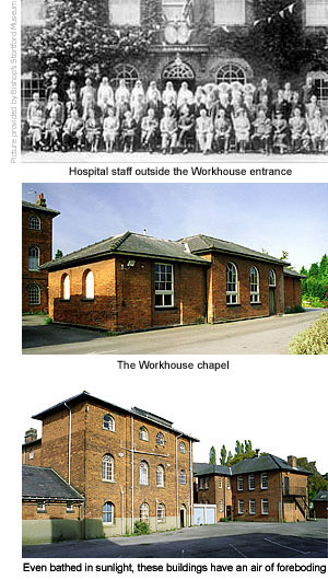 workhouse buildings