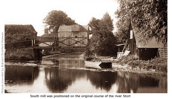 South Mill