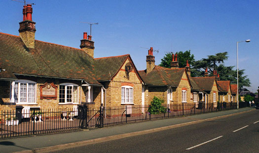Kings Cottages
