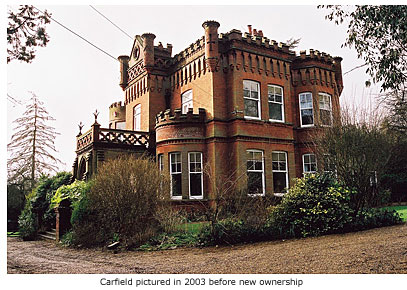 carfield castle 2
