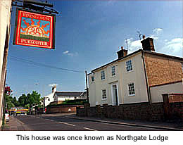 formerly Northgate Lodge