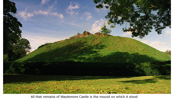Guide 8 Waytemore Castle Bishop S Stortford Amp Thorley