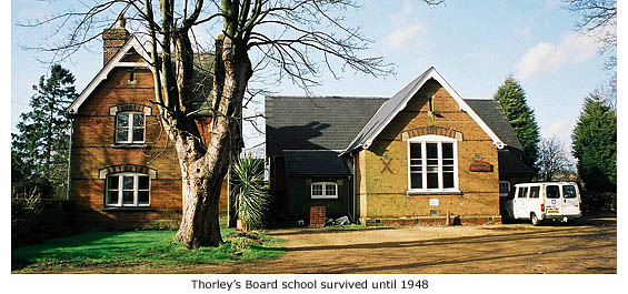 Thorley School