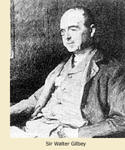 Sir Walter Gilbey